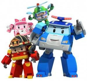 Plus de 1000 id es propos de robocar poli sur pinterest - Personnage robocar poli ...